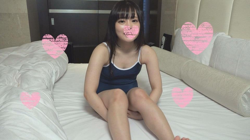 FC2 PPV 1052913 ★ Lolita Pretty ☆ Priquette Shino-chan Second Advent 2 ☆ Yo Dare Mon's School Swimsuit チ ン