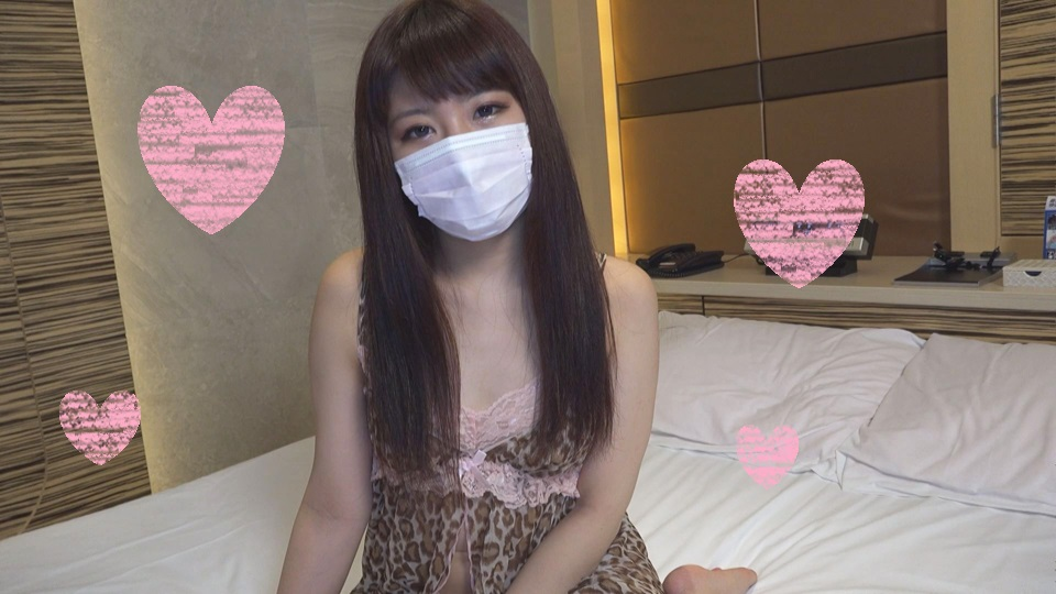 FC2 PPV 1060326 ★ Perfect appearance ☆ Actually taste the body of a pretty speared girl Karin 20 years old