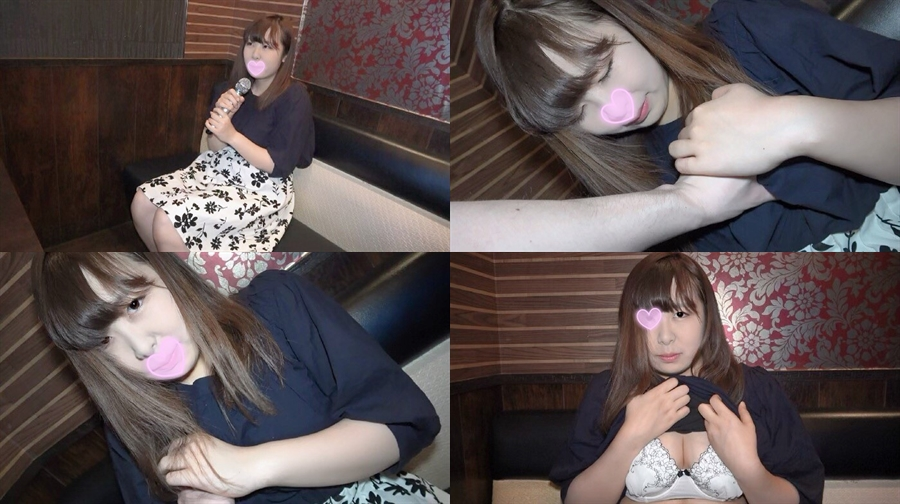 FC2 PPV 1122758 Ayako 19 years old F cup big tits! Muchimuchi Deca Ass JD and Real Gachi Karaoke SEX! We