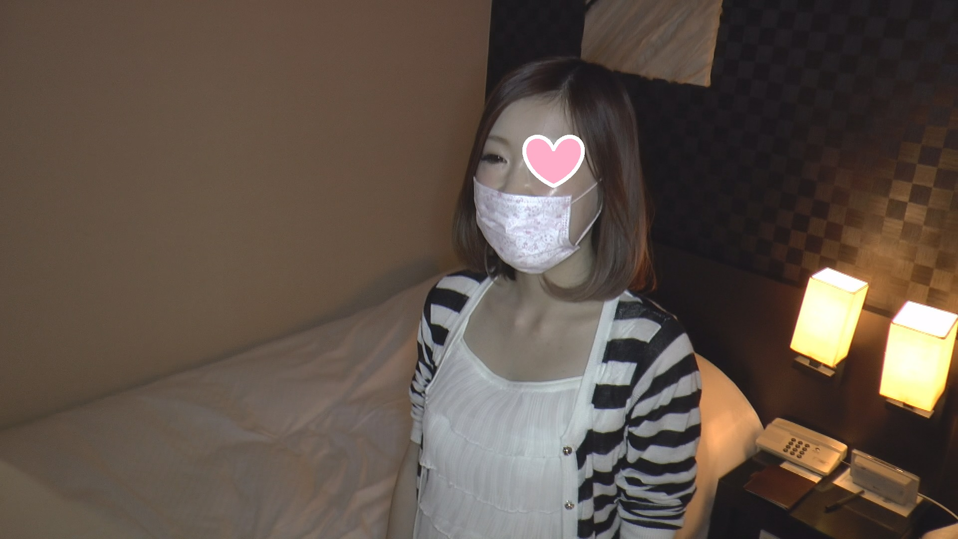 FC2 PPV 320862 shooting in the young wife 26-year-old of laughing Kamito, www which has been cum
