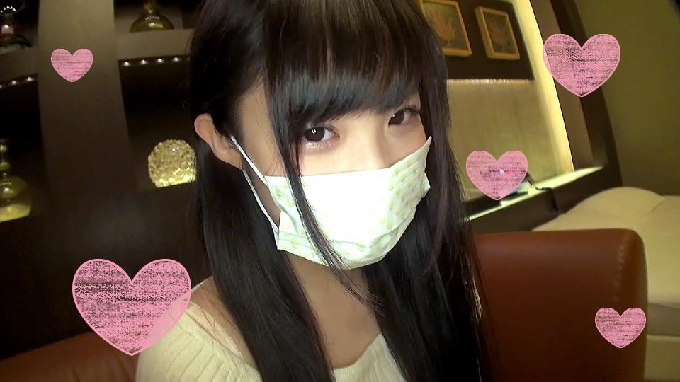FC2 PPV 461118 Black hair long neat beauty * woman ・ Riko Idol grade pretty upper ball girl