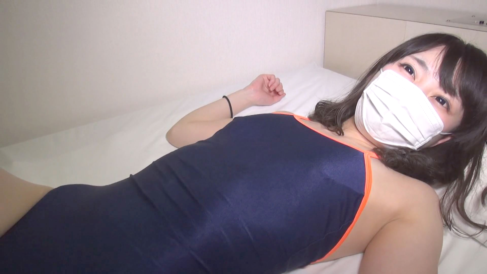 """FC2 PPV 634622 Bureaucracy bride """"Hitomi"""" 21-year-old transcendent beauty young wife and Gonzo with"""