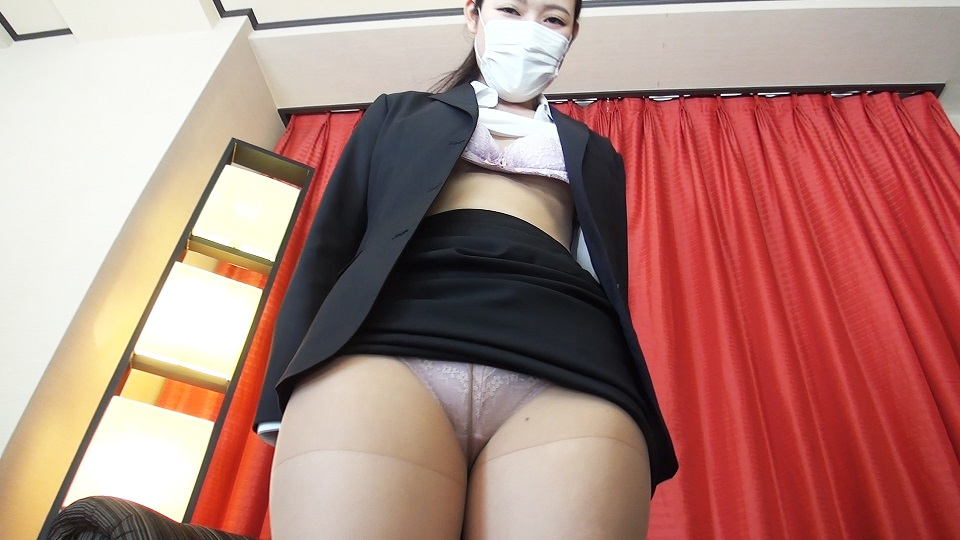 FC2 PPV 659337 shooting in black hair and horny ass, horny job hunting students!
