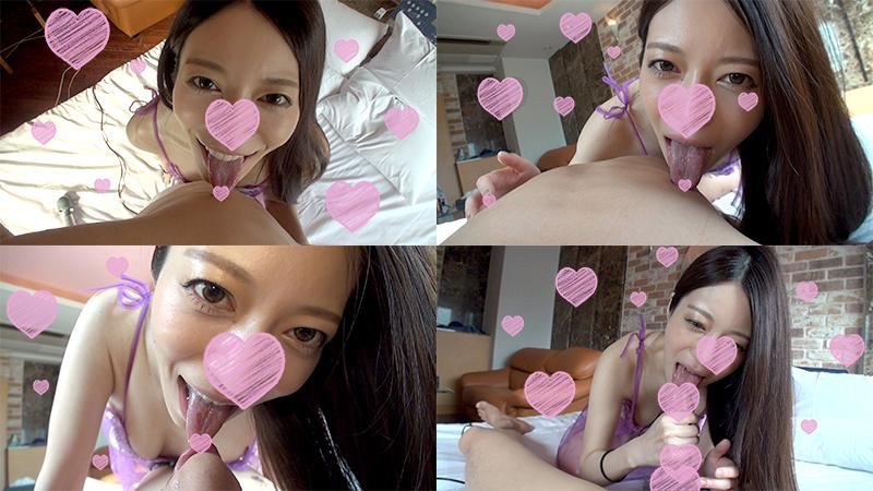FC2 PPV 722331 Rikako ★ too beautiful elder sister wearing too erotic erotic underwear bursts the erotic