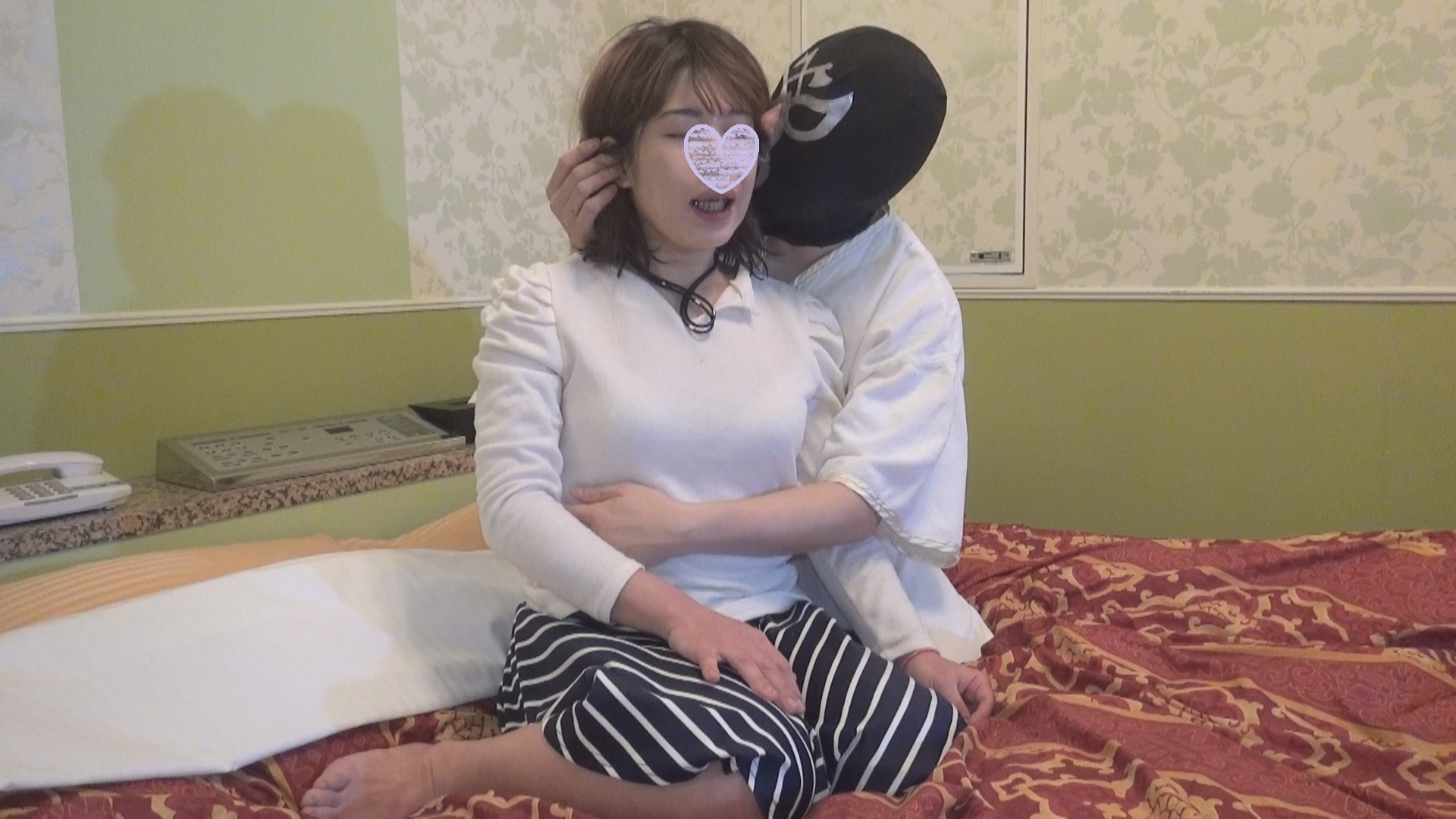 FC2 PPV 819374 shooting Misato 32-year-old character and man hair also natural massaging natural raw wife