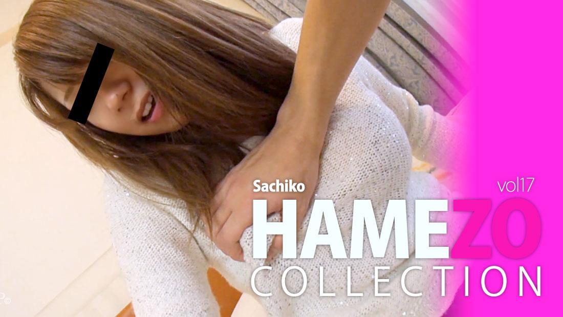 HEYZO-0326 HAMEZO -POV collection- vol.17 – Sachiko