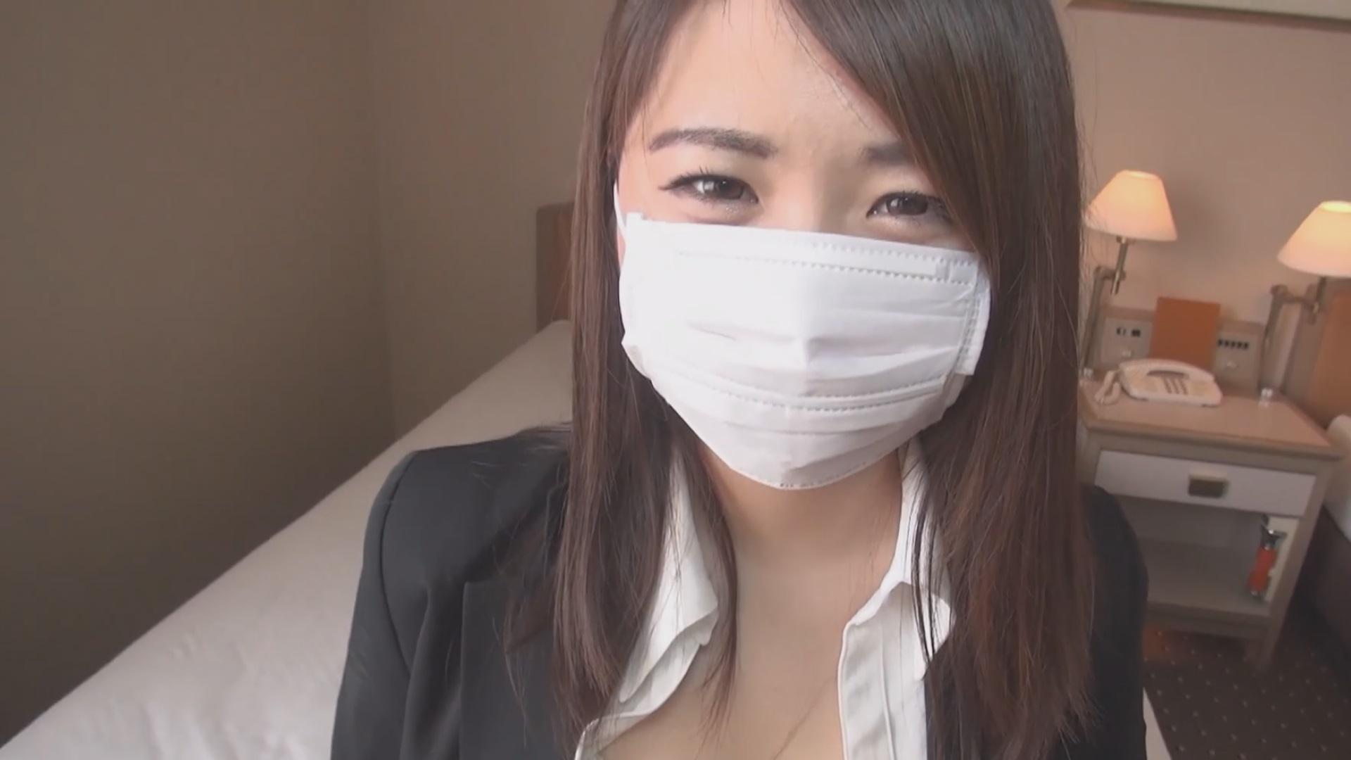 FC2 PPV 1228865 shooting Sakura-chan set of pretty, calm and fair, smiling, job hunting students!