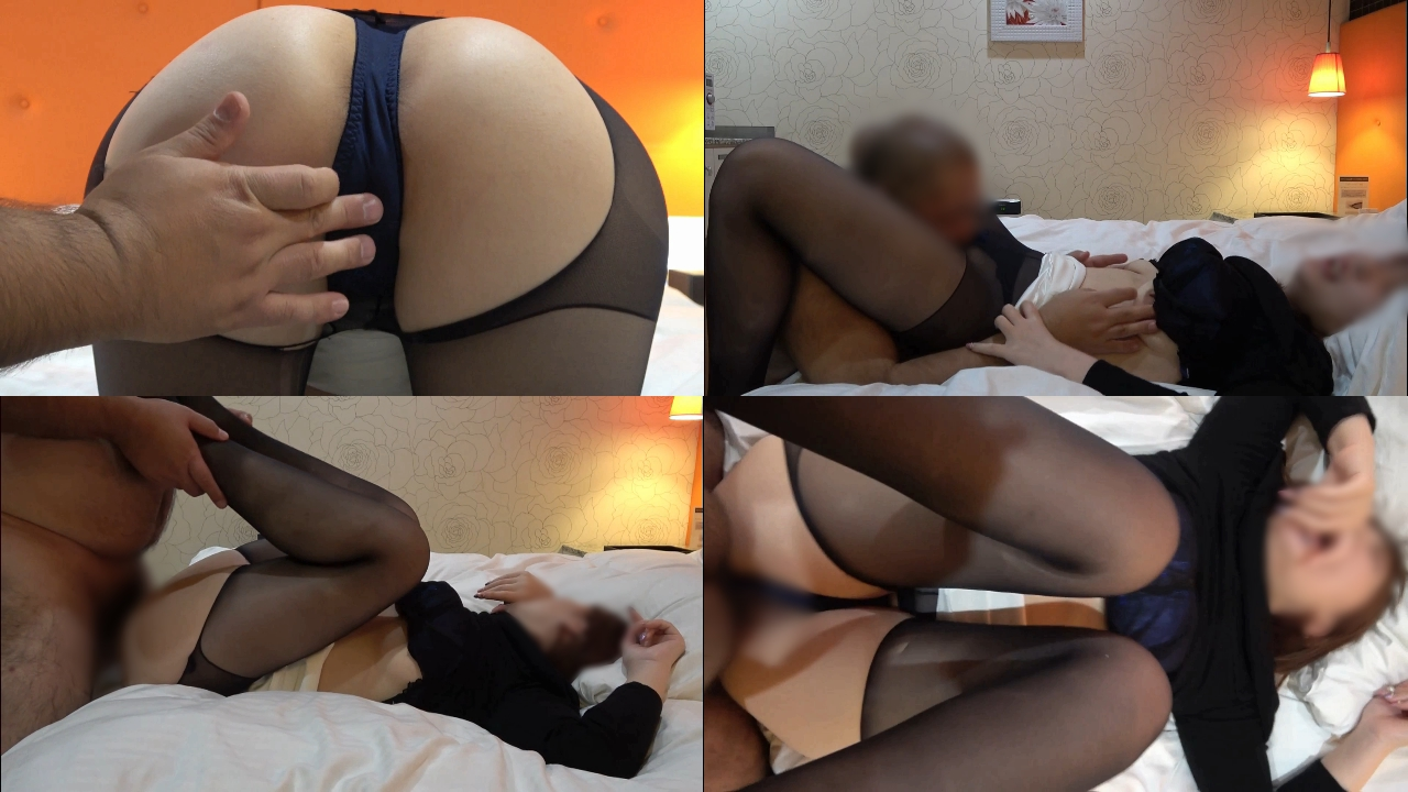 FC2 PPV 1247081 whilst thoroughly enjoying the beautiful peach butt, playing with pussy while doing erotic