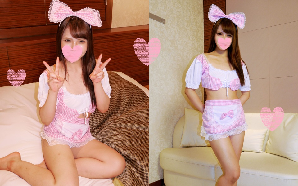 FC2 PPV 1259015 ★ Appearance ☆ Continued ・ Exotic half beautiful girl Alice 21 years old ☆ Full erection