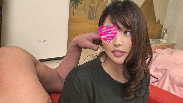 FC2 PPV 1260555 Masovich Busty Airi 24 years old The lower body trained by men is genitals felt by tights