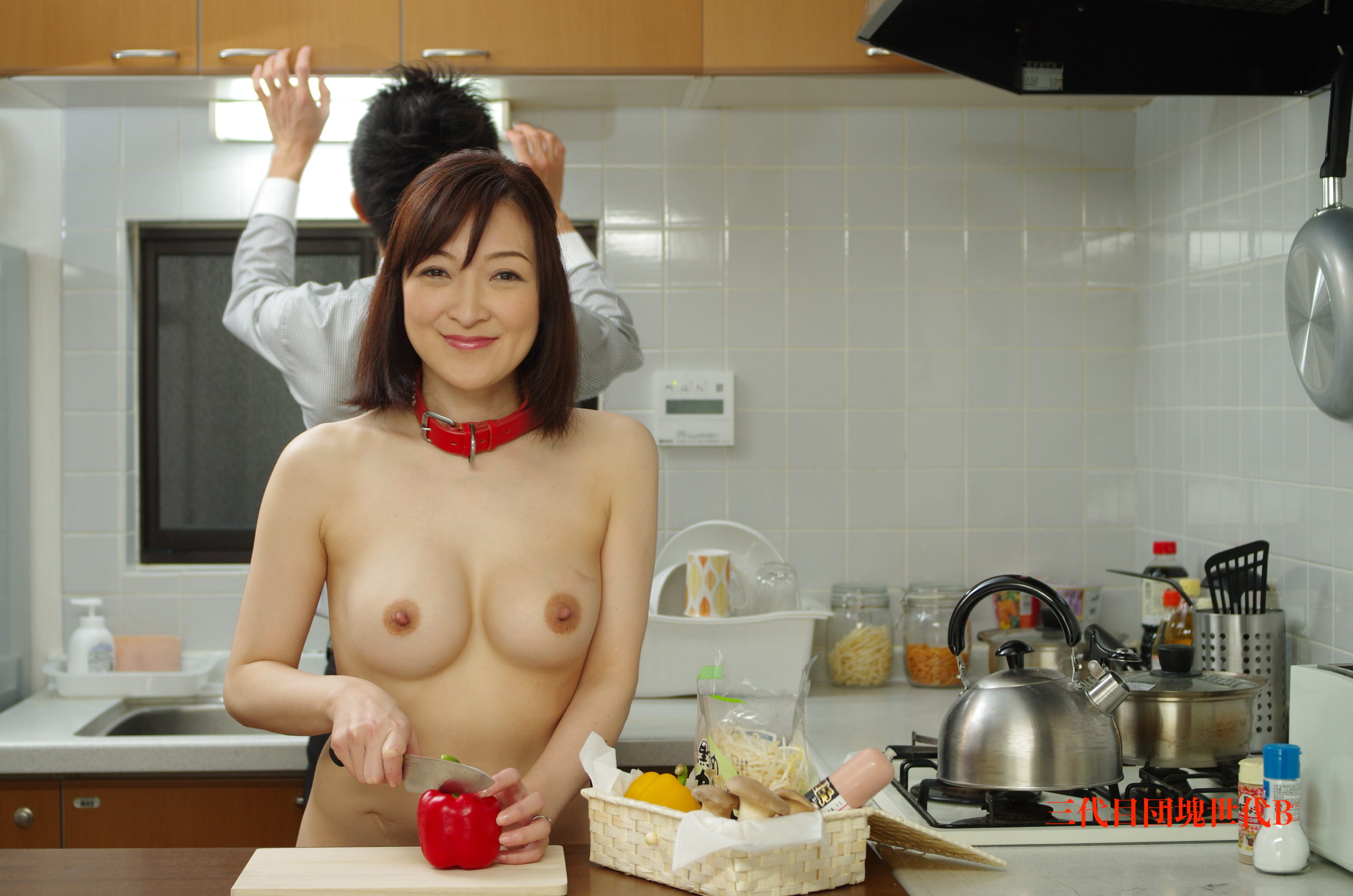 FC2 PPV 1205227 Naked wife. . . A kinky wife who asks me anything
