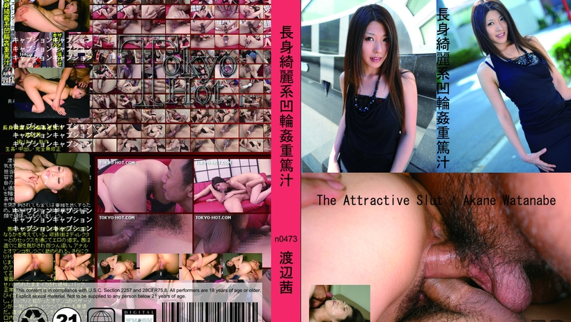 Tokyo Hot n0473 The Attractive Slut