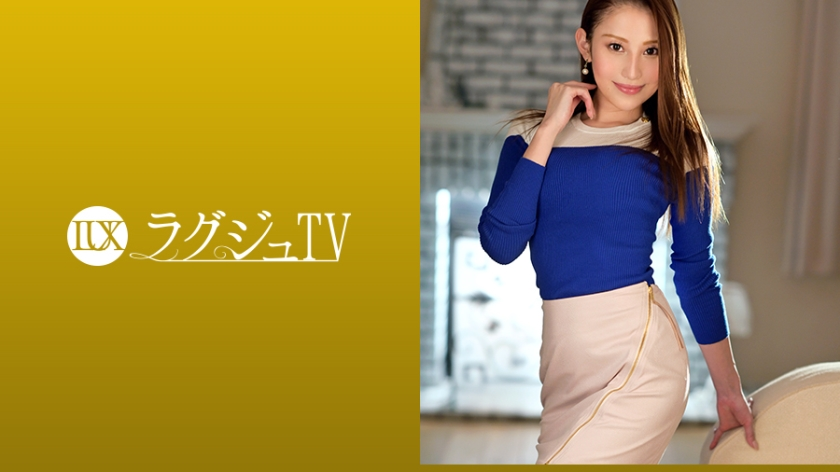 259LUXU-1088 Luxury TV 1073 A beautiful female doctor who dyes cheeks with sake and becomes honest with her