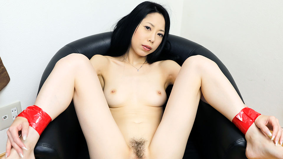 Pacopacomama 090818_334 Madoka Ibuki Dye a black-haired Japanese-style beauty! Training game