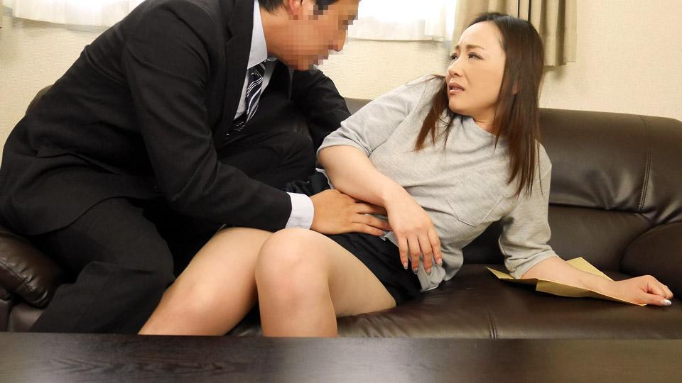 Pacopacomama 110719_203 Yurie Minamisawa I have taken my senior wife! Good luck!