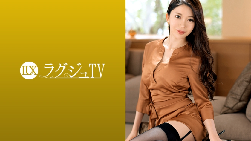 259LUXU-1198 LuxuTV 1197 An active secretary with a beautiful appearance and sex appeal that makes a man serious!