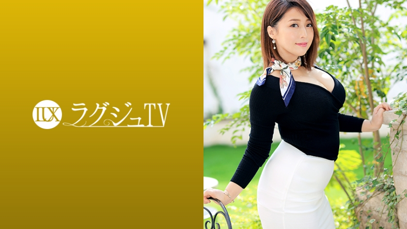 259LUXU-1211 Luxury TV 1200 Former CA married woman with magical glamorous body reappears aiming for absence of