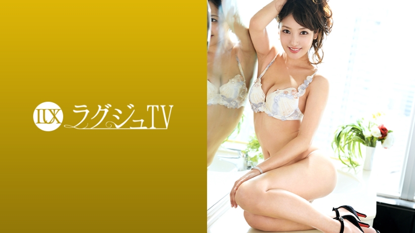 259LUXU-964 Luxury TV 955