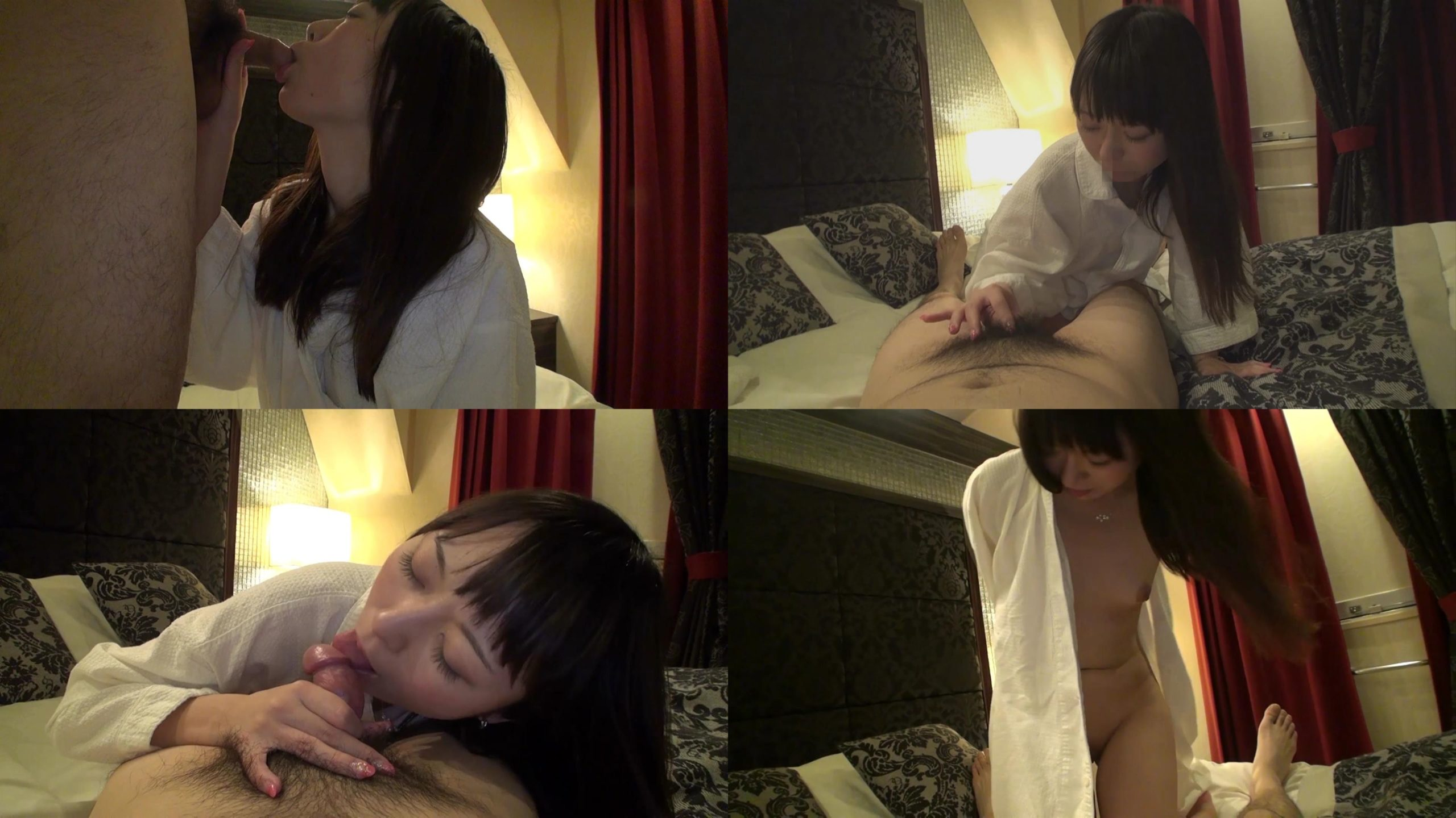 FC2 PPV 1488930 <Creampie of local talent> A beautiful woman with little experience who has appeared in
