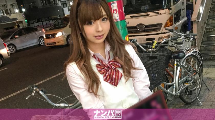 200GANA-1408 Cosplay Cafe Nampa 24 in Sasazuka
