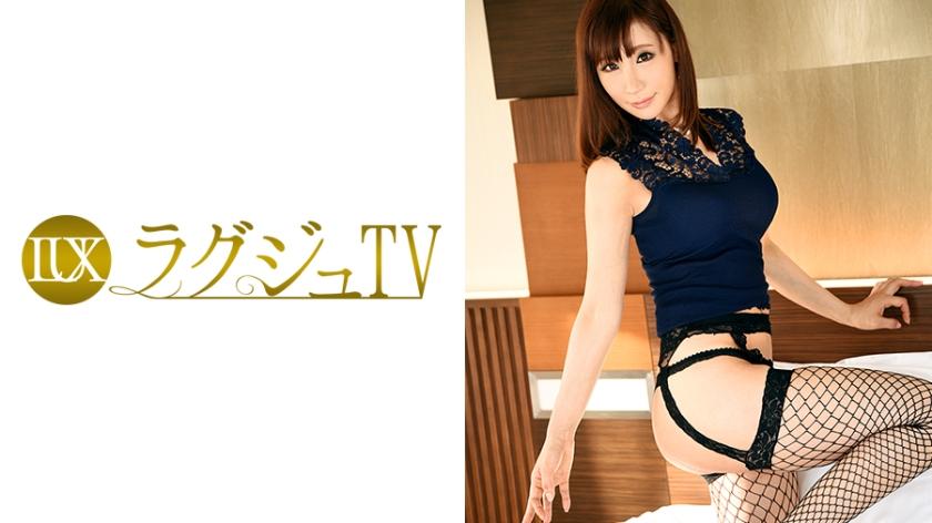 259LUXU-612 Luxury TV 605