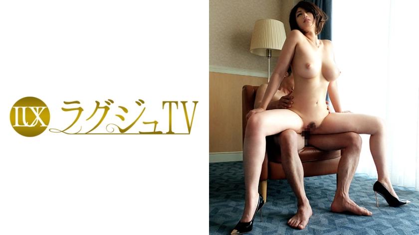 259LUXU-666 Luxury TV 654