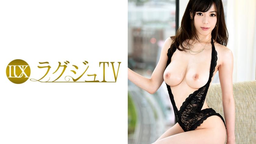 259LUXU-722 Luxury TV 720