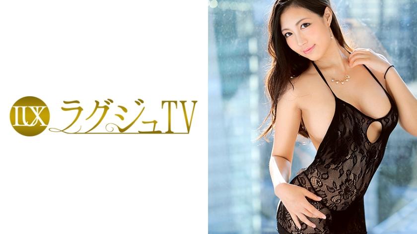 259LUXU-796 Luxury TV 834