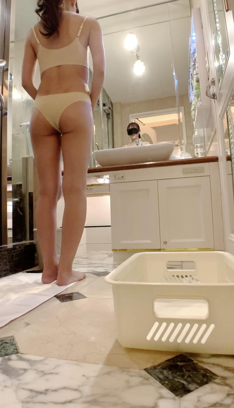 FC2 PPV 1523605 iPhone High Quality Ver❤️ Nice Bottom Cafe Clerk Sakura Erotic Massage Gonzo Boasting