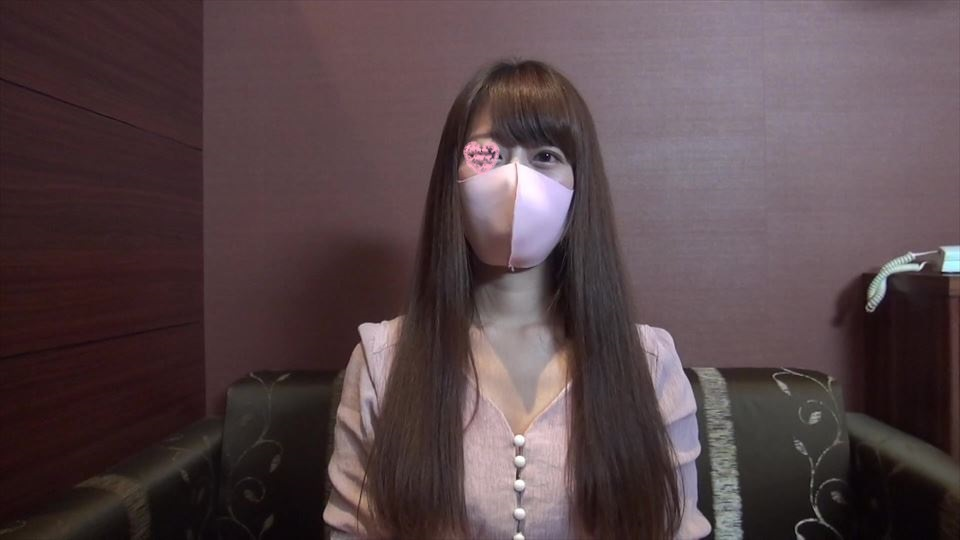 FC2 PPV 1531006 Baby-faced slender married woman, petite NTR live report to her husband towards the