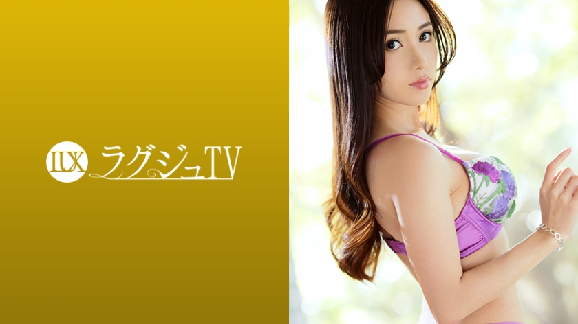 259LUXU-1216 Luxury TV 1202 The eyes, magical! Half looks (Japan x Italy) with mysterious beauty that is good at