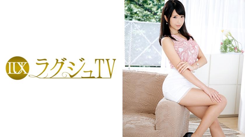259LUXU-428 Luxury TV 410