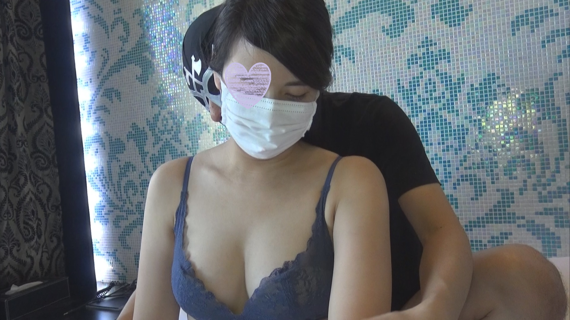FC2 PPV 1568375 A large amount of raw vaginal cum shot to Ayano-chan, a neat and clean beauty busty office