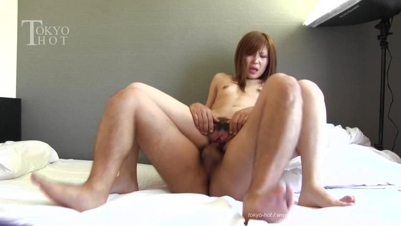 Tokyo Hot k0713 Go Hunting!— Yoko Misaki