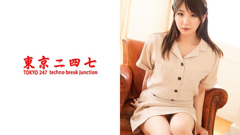240TOKYO-397 Nanaho