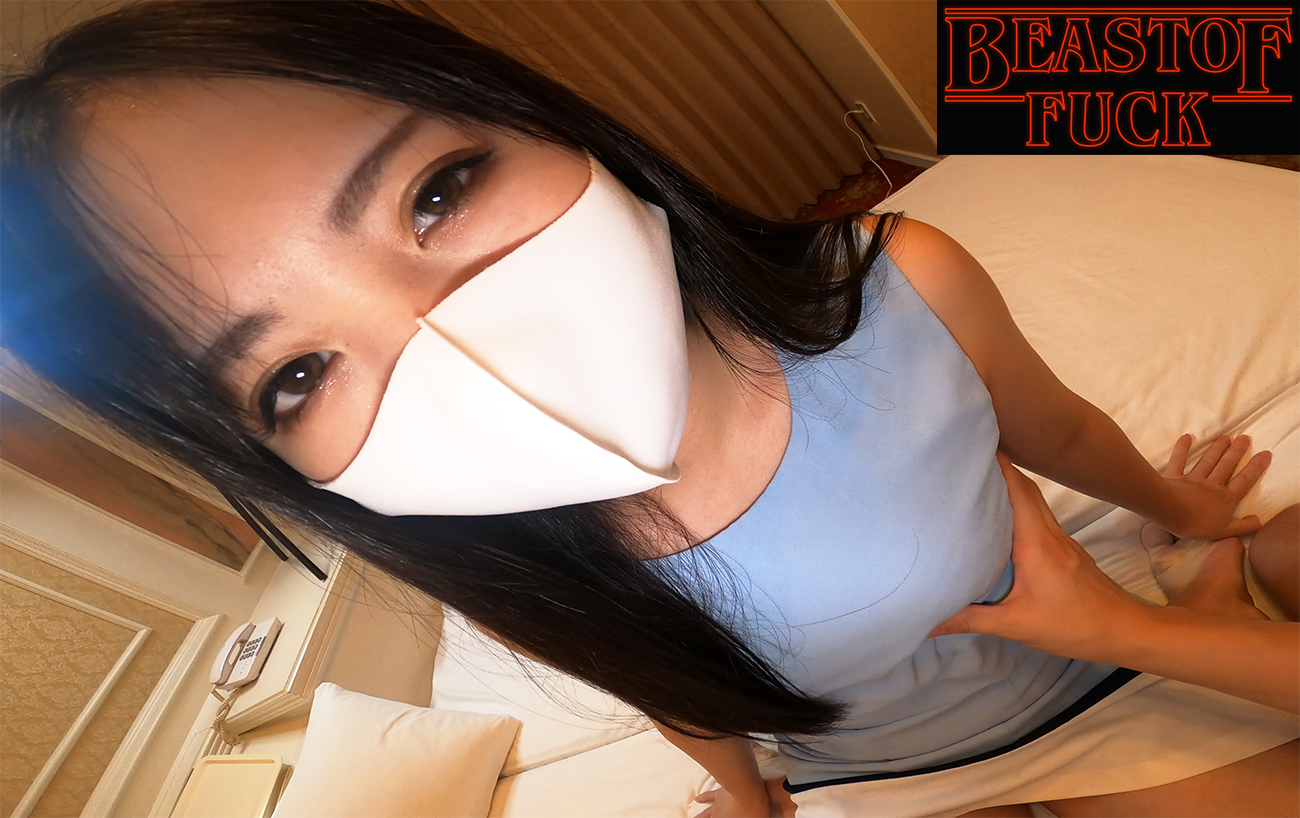 FC2 PPV 1612752 Sold out …! Gonzo of former gravure idol M is leaked. Carefully up to the cleaning blow