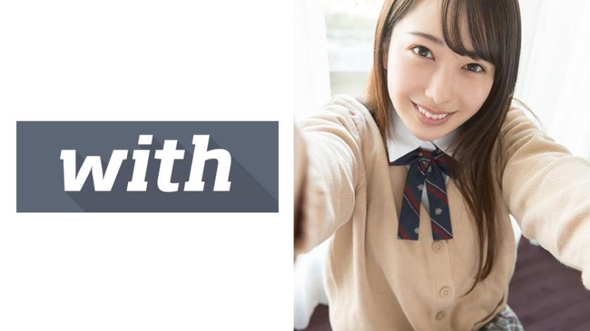 358WITH-059 Mizuki (22) S-Cute With Gonzo H in uniform