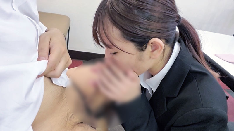FC2 PPV 1832692 Limited to 31 Sensitive JD in Tokyo for job hunting ・ Interview measures in a rental