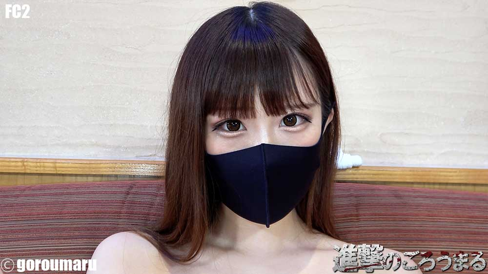 FC2 PPV 1855862 Appearance 20 years old Height 170 Slender Suji Paipan from mouth firing Cleaning Blow