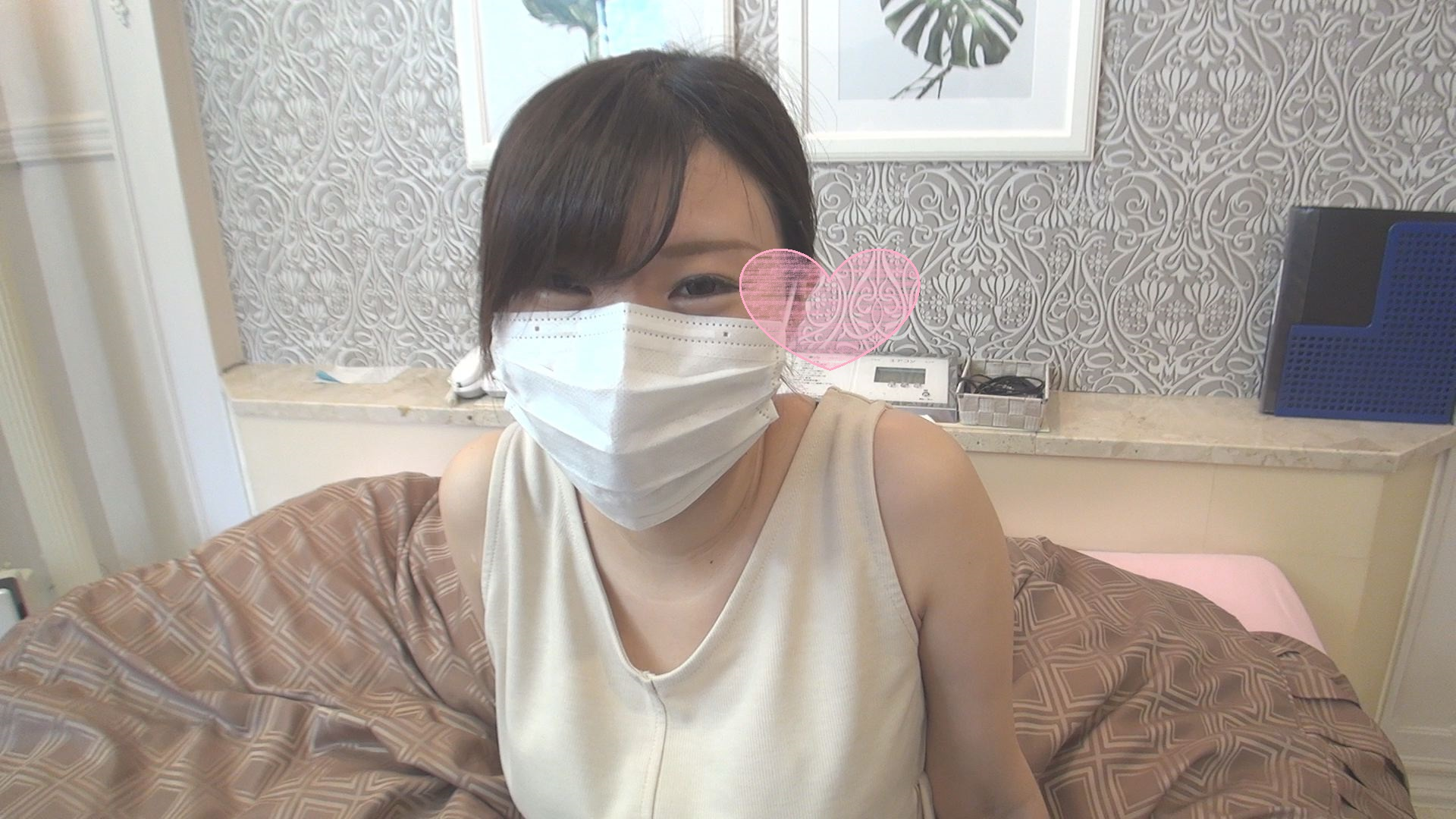 """FC2 PPV 1947772 Two consecutive vaginal cum shot to a 43-year-old principal who is too beautiful ☆ """"I am a"""